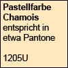 Pastell Chamois